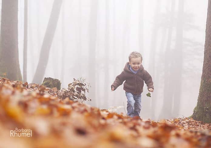 photo-enfant-chasse-au-trésor-foret