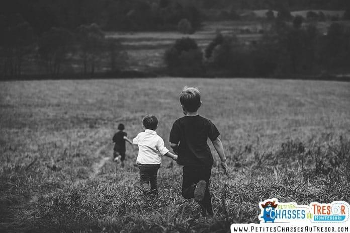 Favoriser la confiance en soi des enfants