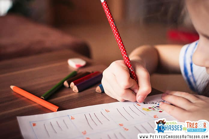 Activités pour aider les enfants des