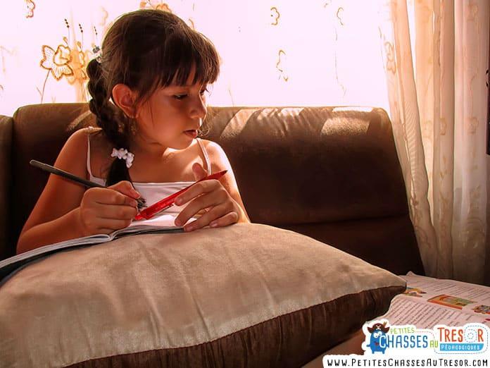 Aider enfants à mieux apprendre