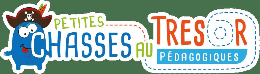 Logo petites chasses au trésor