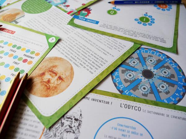 Le pouvoir du jeu dans l'apprentissage