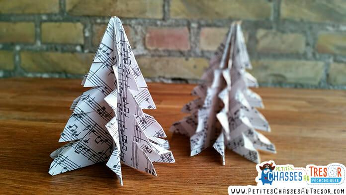 Les avantages de l'origami