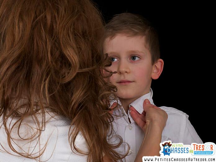 Enseigner et transmettre compétences à nos enfants