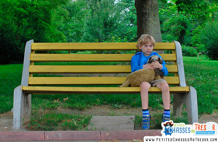 Anticiper un manque d'estime de soi chez l'enfant