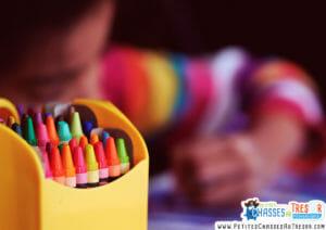 Qu'est-ce qui se cache derrière les dessins des enfants ?